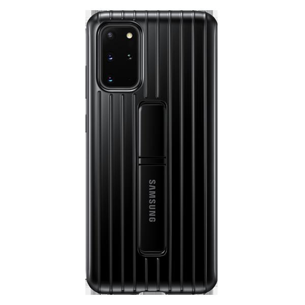 Samsung Standing Cover Galaxy S20 Plus Black