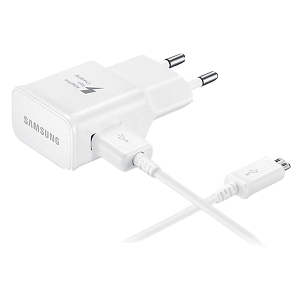 Samsung travel fast charger