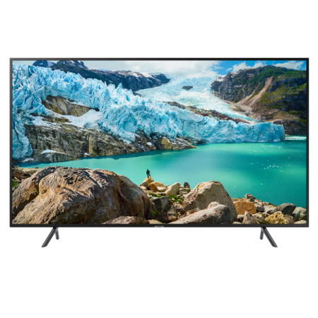 Televizor LED Smart UHD Samsung 108cm UE43RU7172UXXH
