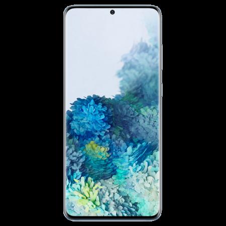 Samsung Galaxy S20 5G 128GB Dual SIM Light Blue