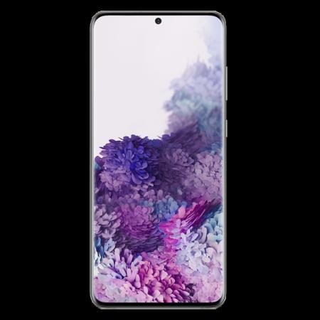 Samsung Galaxy S20 Plus 128GB Dual SIM White