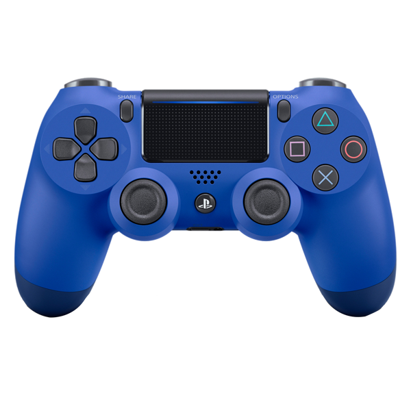 Playstation 4 Controller Dualshock 4 Albastru