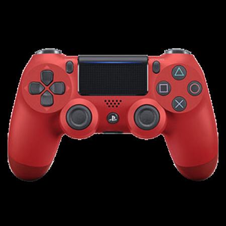 Playstation 4 Controller Dualshock 4 Rosu