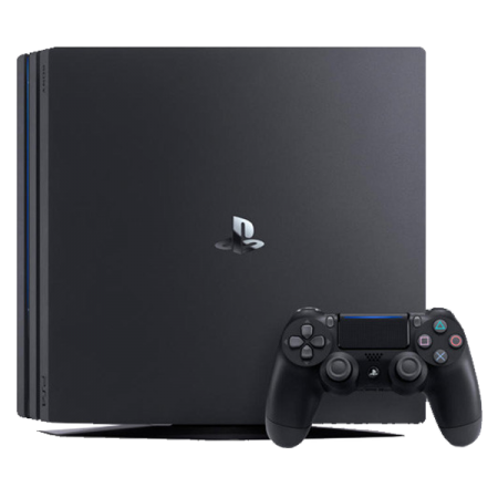 Sony Consola Playstation 4 PRO 1TB Black