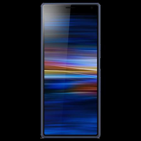 Sony Xperia 10 64GB Dual SIM Black