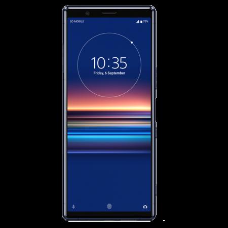 Sony Xperia 5 128GB Dual SIM Blue