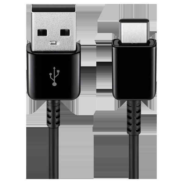 Samsung Cablu Type C USB 2.0 1.5m negru