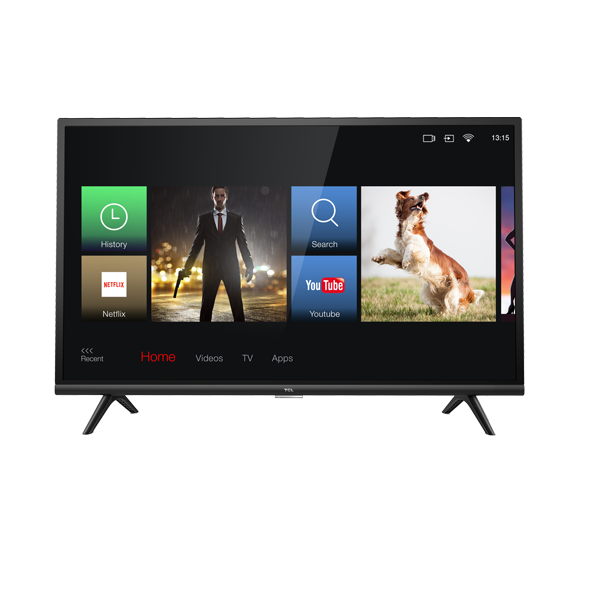 Televizor LED Smart FHD TCL 81cm 32DS520F