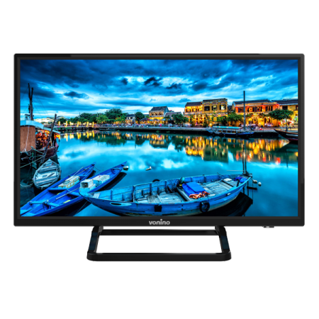 Televizor LED HD Vonino 61cm TV-LE2468S