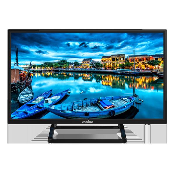 Televizor LED HD Vonino 61cm TV-LE2468S