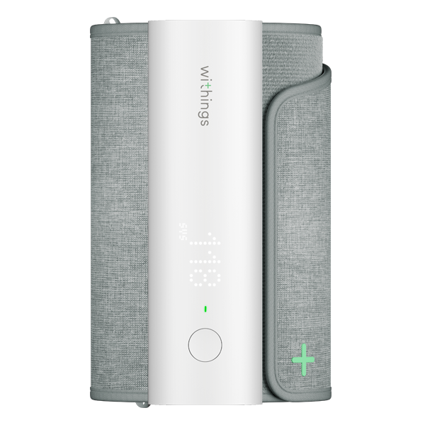 Withings tensiometru BPM Connect