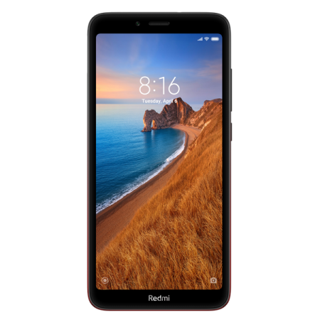 Xiaomi Redmi 7A 32GB Dual SIM Red