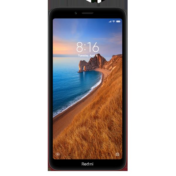 Xiaomi Redmi 7A 32GB Dual SIM Red