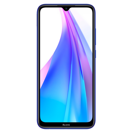 Xiaomi Redmi Note 8T Dual SIM 64GB Blue