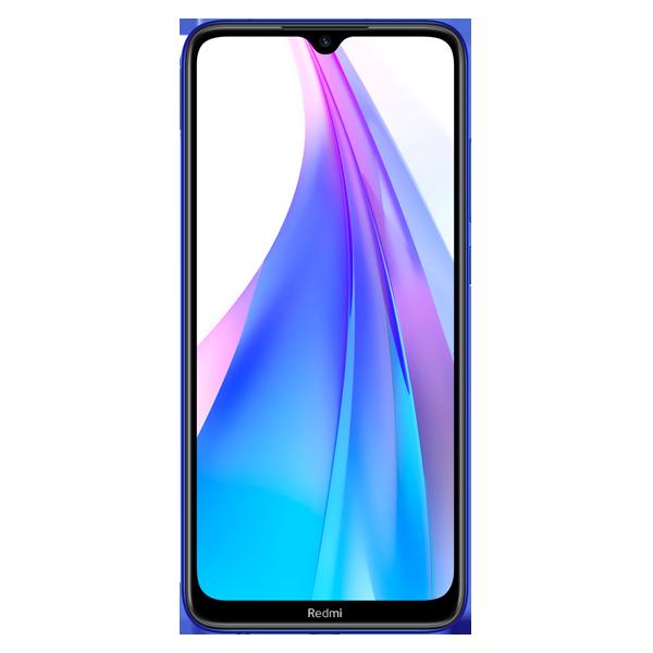 Xiaomi Redmi Note 8T Dual SIM 64GB Blue